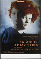 An Angel at My Table - Dutch Movie Poster (xs thumbnail)