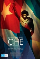 Che: Part Two - Australian Movie Poster (xs thumbnail)