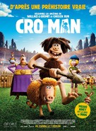 Early Man - French Movie Poster (xs thumbnail)