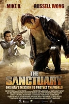 The Sanctuary - Movie Poster (xs thumbnail)
