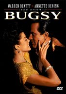Bugsy - DVD movie cover (xs thumbnail)