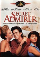 Secret Admirer - DVD cover (xs thumbnail)