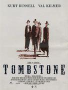 Tombstone - Movie Poster (xs thumbnail)