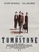 Tombstone - Movie Poster (xs thumbnail)