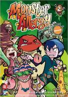 """Monster Allergy"" - Dutch Movie Cover (xs thumbnail)"
