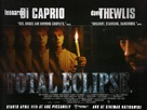 Total Eclipse - British Movie Poster (xs thumbnail)