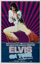 Elvis On Tour - Movie Poster (xs thumbnail)
