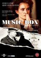 Music Box - Danish DVD cover (xs thumbnail)