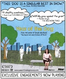 Year of the Dog - Movie Poster (xs thumbnail)