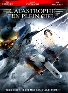 Collision Course - French DVD cover (xs thumbnail)