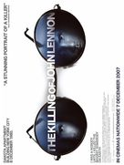 The Killing of John Lennon - British poster (xs thumbnail)