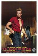 Giant - Italian Movie Poster (xs thumbnail)