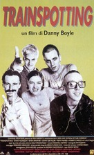 Trainspotting - Italian Movie Cover (xs thumbnail)