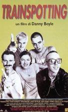 Trainspotting - Italian Movie Cover (xs thumbnail)