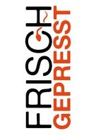Frisch gepresst - German Logo (xs thumbnail)