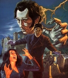 The Curse of Frankenstein - Key art (xs thumbnail)