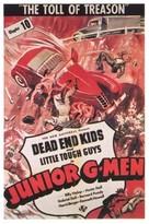 Junior G-Men - Movie Poster (xs thumbnail)