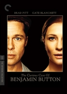 The Curious Case of Benjamin Button - Movie Cover (xs thumbnail)