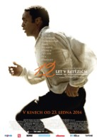 12 Years a Slave - Czech Movie Poster (xs thumbnail)
