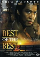 Best of the Best 2 - Dutch Movie Cover (xs thumbnail)