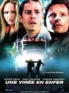 Joy Ride - French Movie Poster (xs thumbnail)
