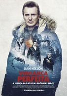 Cold Pursuit - Portuguese Movie Poster (xs thumbnail)