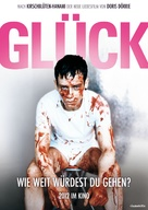 Gluck - German Movie Poster (xs thumbnail)