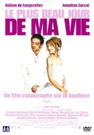 Plus beau jour de ma vie, Le - French Movie Cover (xs thumbnail)