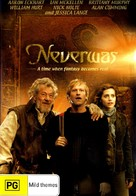 Neverwas - Australian Movie Cover (xs thumbnail)