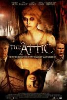 The Attic - Movie Poster (xs thumbnail)