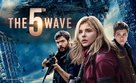 The 5th Wave - British poster (xs thumbnail)