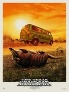 The Texas Chain Saw Massacre - Re-release movie poster (xs thumbnail)