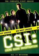 """CSI: Crime Scene Investigation"" - Movie Cover (xs thumbnail)"