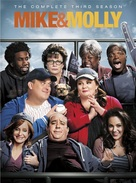 """Mike & Molly"" - DVD movie cover (xs thumbnail)"