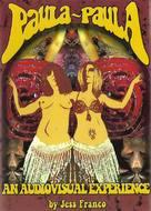 Paula-Paula - DVD cover (xs thumbnail)