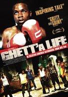 Ghett'a Life - British Movie Poster (xs thumbnail)