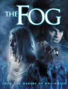 The Fog - DVD movie cover (xs thumbnail)