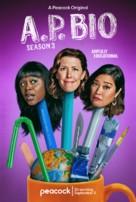"""""""A.P. Bio"""" - Movie Poster (xs thumbnail)"""