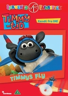 """Timmy Time"" - Danish DVD movie cover (xs thumbnail)"