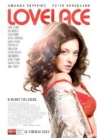 Lovelace - Australian Movie Poster (xs thumbnail)