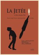 La jetèe - Movie Poster (xs thumbnail)