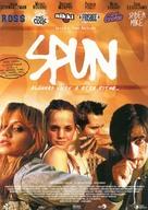 Spun - Spanish Movie Poster (xs thumbnail)