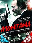 Montana - German DVD cover (xs thumbnail)