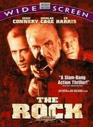 The Rock - DVD cover (xs thumbnail)