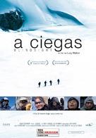 Blindsight - Spanish Movie Poster (xs thumbnail)