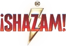 Shazam! - Mexican Logo (xs thumbnail)