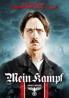 Mein Kampf - Swedish Movie Cover (xs thumbnail)