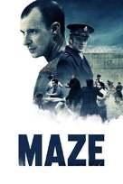 Maze - Movie Cover (xs thumbnail)