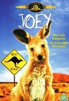 Joey - British DVD cover (xs thumbnail)
