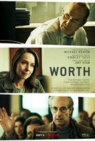 Worth - Movie Poster (xs thumbnail)